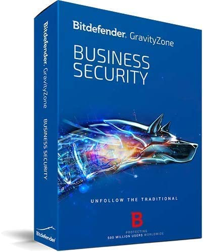 GravityZone Business Security